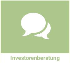 Investorenberatung